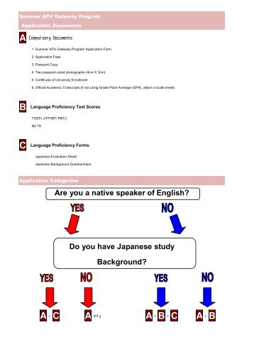 Are you a native speaker of English? Do you have Japanese study ...