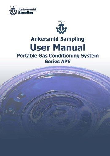 User Manual - YAGA