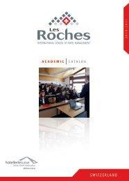 SwITZErlANd - Les Roches