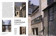 View PDF - Wright & Wright Architects