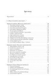 Przeczytaj spis treści i fragment książki - Teologia Polityczna