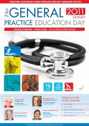 PRACTICE EDUCATION DAY