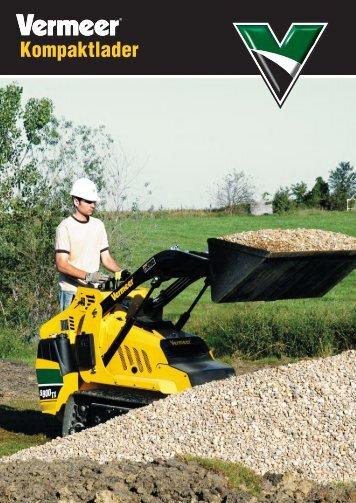 S650TX/ S800TX - Vermeer Deutschland GmbH