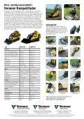 S650TX/ S800TX - Vermeer Deutschland GmbH - Page 2