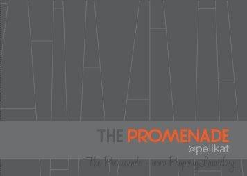 The Promenade @ Pelikat - PropertyLaunch.sg