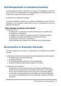 Bevoegdheden van ondernemingsraad, CPBW en synd ... - Aclvb - Page 7