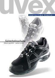 UVE-039_HK-2013-08-Schuhe D.indd - UVEX SAFETY