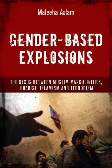 Gender-Based explosions - United Nations University