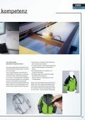 Baumwolle, 300 g/m2 - UVEX SAFETY - Seite 3