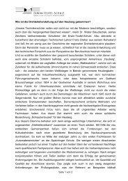 historie_drehteilein.. - Berufliche Schulen Spaichingen