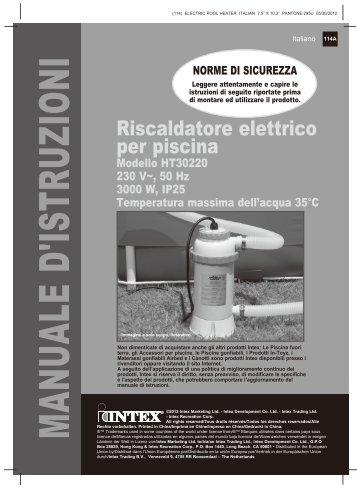 manuale in PDF - Intexitalia