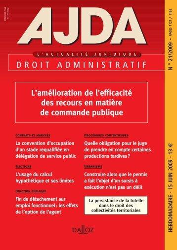 N°21 - 15 juin 2009 - la Somme