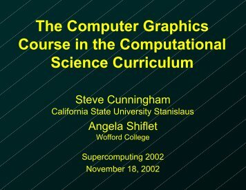 slides - Computer Science