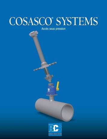 Rohrback Cosasco Systems