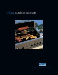 3383/Outdoor Products_Bro_6/01 - VIKING by kitchen in norden