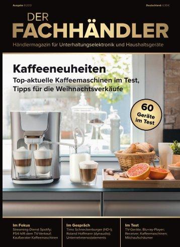 """DER FACHHÃ""""NDLER - Auerbach Verlag und Infodienste GmbH"""