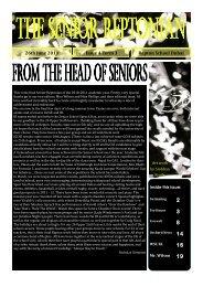 The Senior Reptonian Issue 4 Term 3 - Repton School Dubai