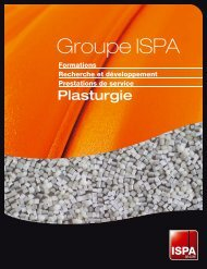 Groupe ISPA - Orne Développement