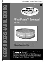 Ultra frame rond - Nicotoy