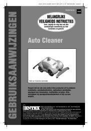 Auto Cleaner - Nicotoy