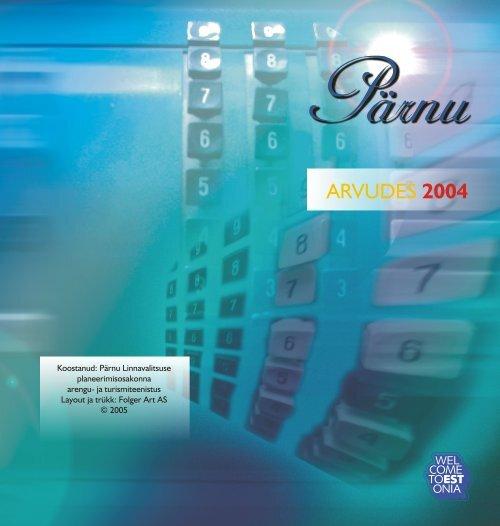 2004 - Pärnu