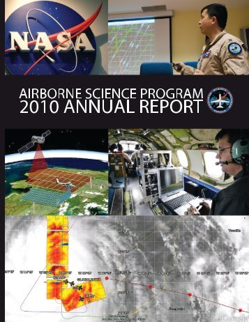 Download - NASA Airborne Science Program