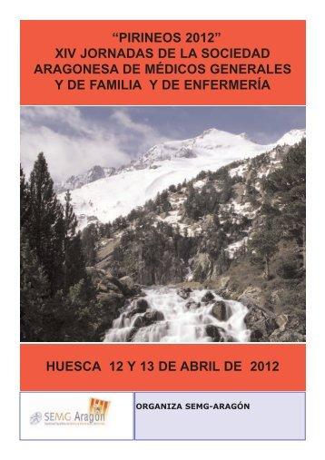 2012- PROGRAMA HUESCA.qxd - SAMG.es
