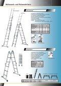 Gerüste - Iller-Leiter - Seite 6