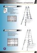Gerüste - Iller-Leiter - Seite 7