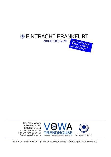 Eintracht Frankfurt Atilla Geldb/örse
