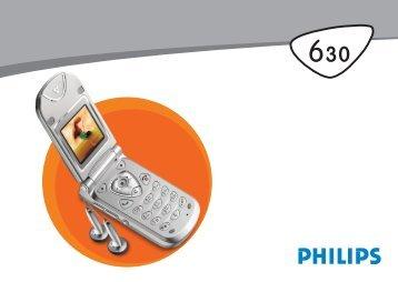 Philips-630 - Telekomunikacije