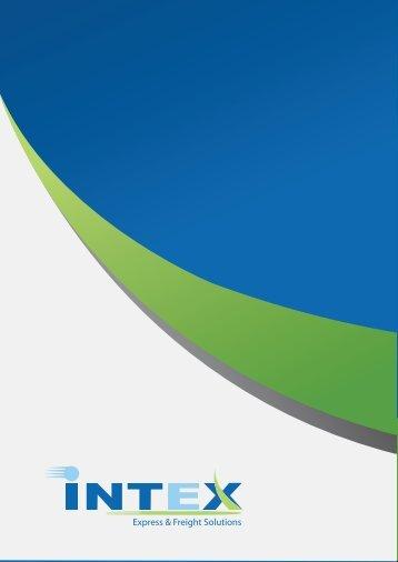 Company profile - INTEX EXPRESS