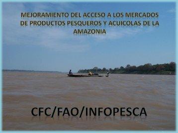 El proyecto en Leticia, por Elsy Perucho.pdf - Infopesca
