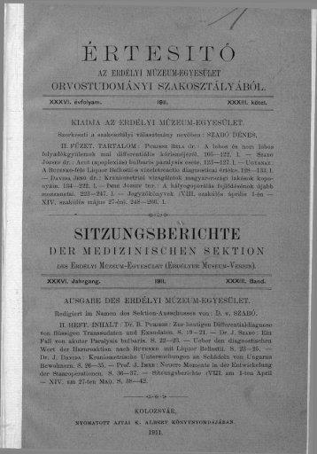 (1911.) 2. füzet - EPA