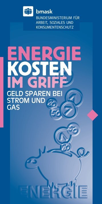 Energiekosten im Griff, August 2009 - in Tristach