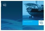 Repair & Conversion - Drydocks World