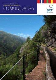 Boletim Comunidades n.º 15 - Madeira no Mundo - Governo ...