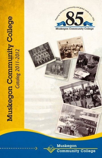 Educational Program - Muskegon Community College