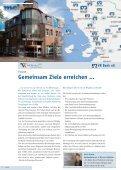 Gemeinsam Ziele erreichen Geachtet und in ... - VR Bank eG, Niebüll - Seite 4