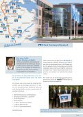 Gemeinsam Ziele erreichen Geachtet und in ... - VR Bank eG, Niebüll - Seite 5