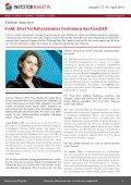Investor-Magazin_Ausgabe72 - Seite 5