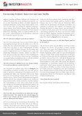 Investor-Magazin_Ausgabe72 - Seite 6