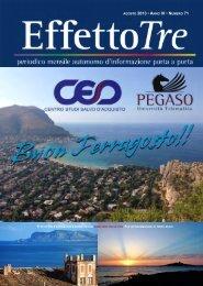 Scarica ultimo numero rivista - Cesd-onlus.com