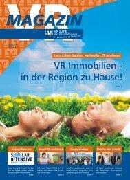 VR Immobilien - VR Bank Main-Kinzig-Büdingen eG