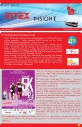 August 2010 - INTEX Technologies