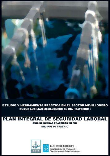 PLAN INTEGRAL DE SEGURIDAD LABORAL - Arvi