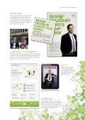 Verksamhetsberättelse 2011 - Fonus - Page 7