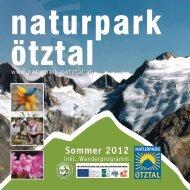 Sommer 2012 - Hotel Bergwelt