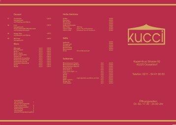 Download - Startseite - Kucci Düsseldorf