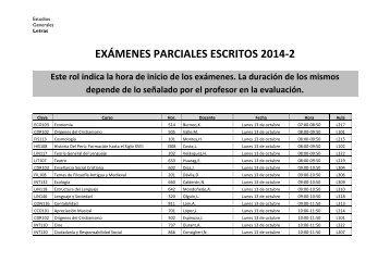 EXÁMENES-PARCIALES-ESCRITOS-ORALES-2014-2-v2